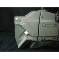 Ikegami studio professional camera adaptor for use with Ikegami camera heads, to output component or CCU signals.