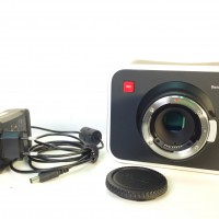 HD 2.5K camera in EF mount - 2 units available