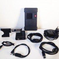 NEXTO DI Video storage in Pelicase with accessories - 3 months warranty