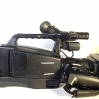 AVCCAM HD Camorder pack, 2 units available - 3 months warranty