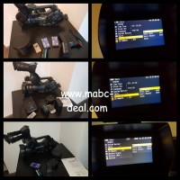 3XPack Sony PMW EX3 with accesories