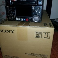 Sony PDW HD 1500 XDCAM with SD OPTION 3800e -914H