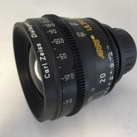 Carl Zeiss Ultra Prime