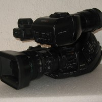 XDCAM full HD Camcorder