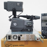 TRIAX HD Studio camera chains - contact us for full details