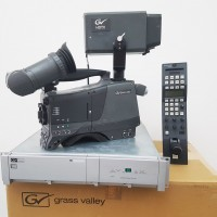 GRASS VALLEY LDK-8000/71 Triax x5 - Image #2
