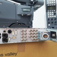 GRASS VALLEY LDK-8000/71 Triax x5 - Image #5