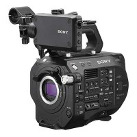 Camcorder Body