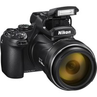 Nikon camera P1000 with 24-3000mm Lens