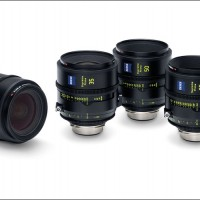 NEW 25/29/35/50/85mm T1.5 PL mount Full Frame