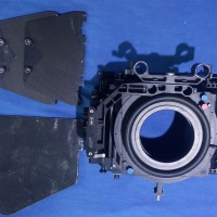 Arri MB-20 professional 5.6 X 5.6 matte box for Arri and RED professional cameras