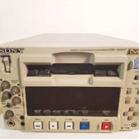 DVCAM Recorder for archives