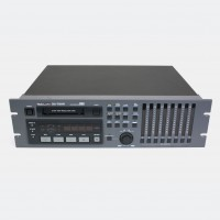 24-bit Digital Multitrack Recorder