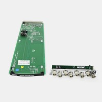 SDI Distribution Amplifier Card