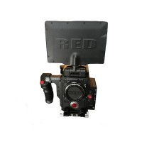 Red Epic-W Helium 8k s35 Camera Kit - Image #2