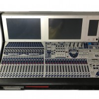 LAWO MC56 Mixer Panel