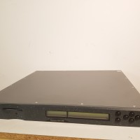 DVB-S/S2/ASI HD/SD MPEG-2/4 RECEIVER/DECODER