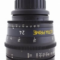 ARRI Ultra Prime T1.9 / 24 mm (FEET)