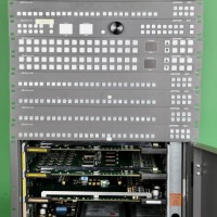 96x96 HD router incl panels and Jupiter controller
