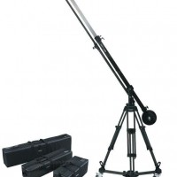 Libec Swift Jib-50 Kit EX Demo