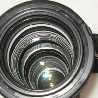 Canon EF 70-200mm f/2.8L IS II USM - Image #6