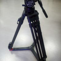 Sachtler Video 20 III tripod, excellent condition 3 month warranty