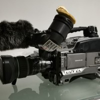 XDCAM HD Camcorder 1/2