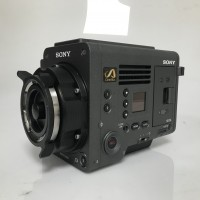 Sony VENICE (Body) with DVF-EL200 and Licences