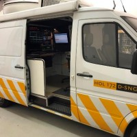 Mercedes Sprinter 313 CDI HD-SNG 9  Full HD!
