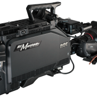 Hi-Motion II High Speed Sports Broadcast Camera