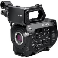 Sony FS7 4K camera  for sale