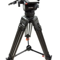 Sachtler Video 20P with Heavy Duty legs