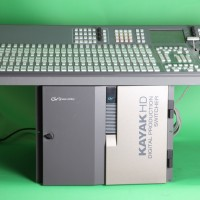 HD 2 ME vision mixer with options