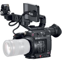BRAND NEW CANON C200 (PRICE CANNOT BE BEATEN)