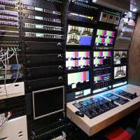 12-CAMERA DOUBLE EXPANDER HD 3G OB TRUCK - Image #8