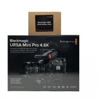 BLACK MAGIC URSA MINI PRO - EF G1