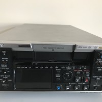 Sony HVR M35N Like new - with just 80 hours on from new