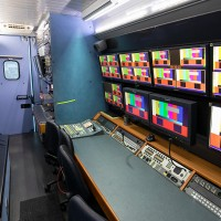 FIVE-CAMERA RIGID HD OB TRUCK - Image #7