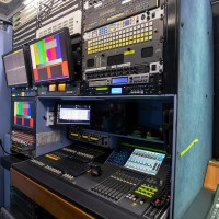 FIVE-CAMERA RIGID HD OB TRUCK - Image #8