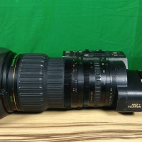 Fujinon HA42 X 13.5 lens for sale out of India.