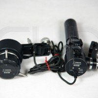 Digital Remote Kit for IASD/E lenses