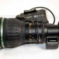 1/2in HDgc telephoto zoom lens