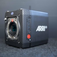 ARRI ALEXA MINI KIT VERY LOW HOURS!