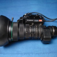 Telephoto zoom lens for 2/3