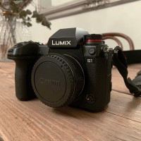 Used Panasonic S1