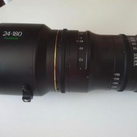 24-180mm T2.6 premier PL zoom lens