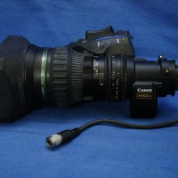 HD broadcast doubler lens for sale...
