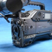 Sony Sony DSR 500WSP DVCAM PAL camcorder - Image #2