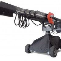 Telescopic crane - contact for details