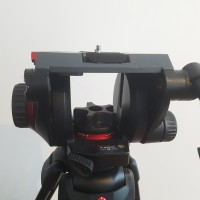 MANFROTTO 509HD + 545BK + MBAG100PNHD - Image #4